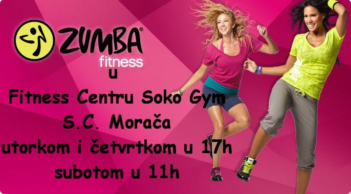zumbabday 2 zumba Zumba fitness u Fitness Centru Soko Gym zumbabday 2